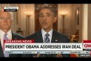 Obama on Iran Deal