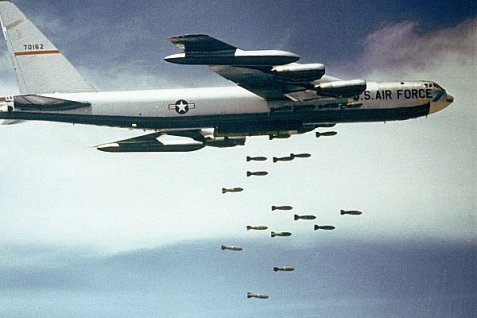 Here's How Israel Could Use US Bombers to Strike Iranian Nukes