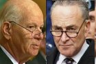 """Democratic Senator Schumer and Cardin, """"undecided"""" on ObamaDeal."""