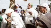 Sigd Day Ethiopian Celebration in Israel