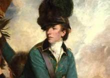 Lt. Col. Banastre Tarleton