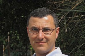 BDS Co-founder Omar Barghouti / Courtesy