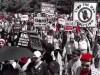 BDS rally / Screenshot