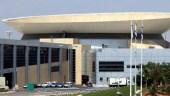 El Al flies out of Ben Gurion International Airport in Tel Aviv.