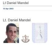 Daniel-Mandel