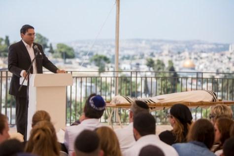 Funeral Irving Moskowitz