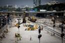 Railroad Worj & Repair Tel Aviv