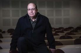 Former Defense Minister Moshe Ya'alon
