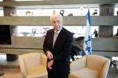 Late President Shimon Peres