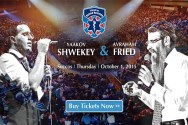 Fried and Shwekey