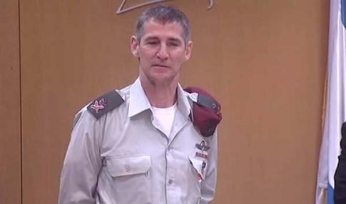 IDF Deputy Chief of Staff Maj. Gen. Yair Golan