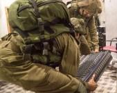 IDF shutting down al-Sanabel radio station / IDF