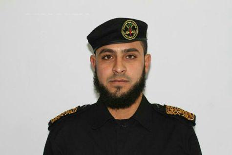 Islamic Jihad terrorist Ibrahim Al-Masri