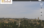 Inbal_Jerusalem_Panorama_Photo