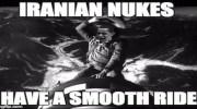 Iran nukes Obama