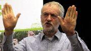 UK Labour Party leader Jeremy Corbyn.