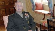 US Marine General James Mattis (ret.)