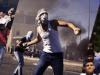 Palestinian Terror Strikes Israel