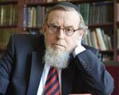 Rabbi Dr. Nathan Lopes Cardozo