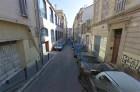 Rue Saint-Dominique, Marseille