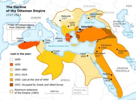 russia syria map ottoman matt solomon thursday september 17 2015 jewishpress