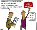 Selective Denial