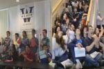 Technion Day School Winners