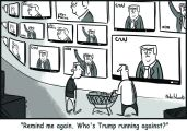 Trump 24-7