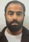 Hamas Member Mahmoud Atauna Arrested by Israel - May 5, 2016