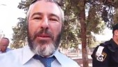 Yishai Fleisher on Temple Mount