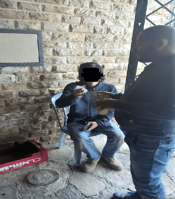 american-suspect-who-snuck-into-zedekiahs-cave