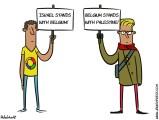 belgium support