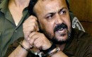 Marwan Barghouti, head of Tanzim. the terror arm of Fatah