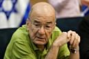 Yossi Sarid (75).