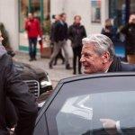 """""""Wort gehalten"""": Bundespräsident Joachim Gauck auf Kurzvisite in Jena und Weimar"""