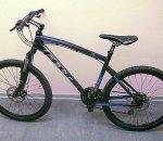Die Polizei fragt wem gehört dieses Fahrrad - Bildquelle LPI Jena
