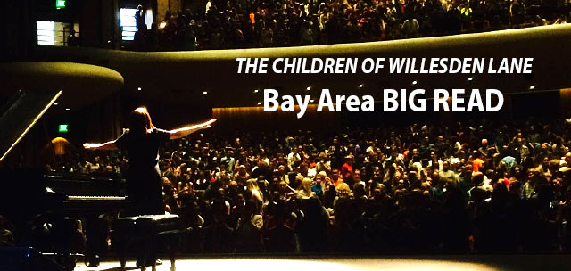 The Children of Willesden Lane Bay Area BIG READ