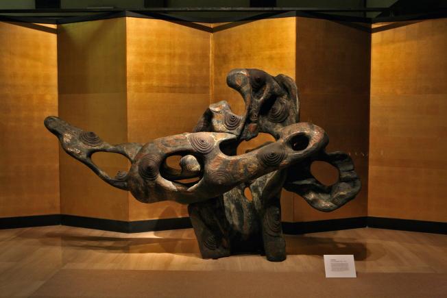 Istituto Giapponese di Cultura - Roma Mostra; La collezione dell'Istituto di Cultura Giapponese in Roma - 14 marzo -2 maggio, 2011 PITTURA, CERAMICA E ARTI APPLICATE