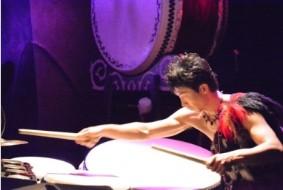 Kenji Furutake (taiko)