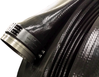 Eagle Water Transfer PU HD Lay Flat Hose - Fracturing Hose ...