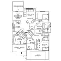 13 Pictures Bi Level House Designs - House Plans | 87328