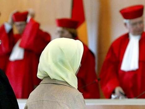 Onze vrouw in Berlijn: 'Der Islam gehört zu Deutschland'