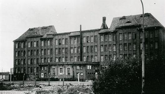 Onze vrouw in Hamburg: De kinderen van Bullenhuser Damm