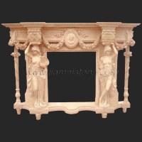 Fireplace SC016