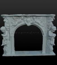 Fireplace SC027