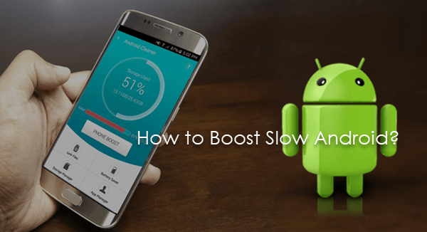 How To Fix Android Phone Running Slow And Freezing