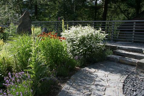 Sustainable Organic Garden Design - sustainable garden design