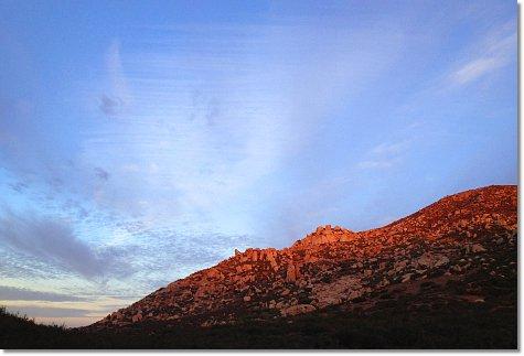 Rancho La Puerta sky 3