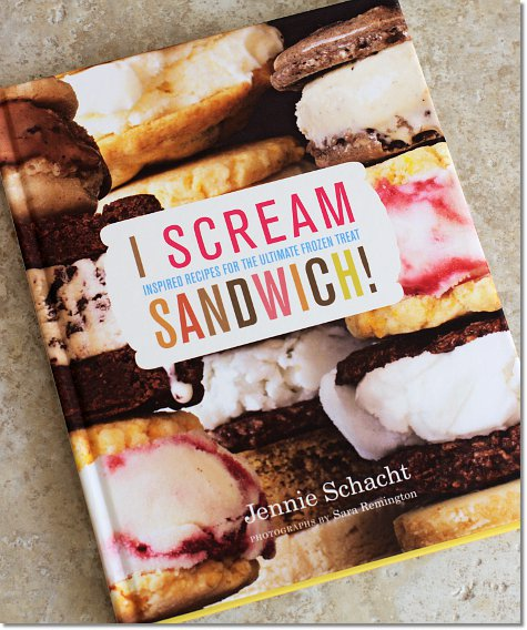 I Scream Sandwich! by Jennie Schacht on JillHough.com