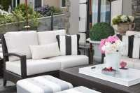 How To Create The Ultimate Outdoor Space - Jillian Harris